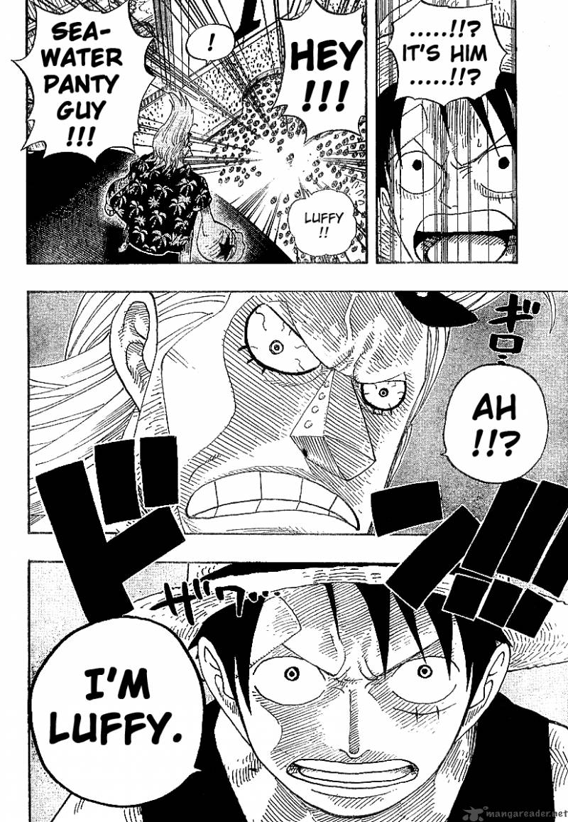 one-piece Chapter 335  Online Free Manga Read Image 16