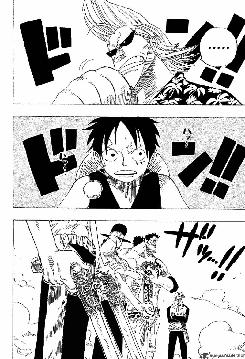 one-piece Chapter 337  Online Free Manga Read Image 3