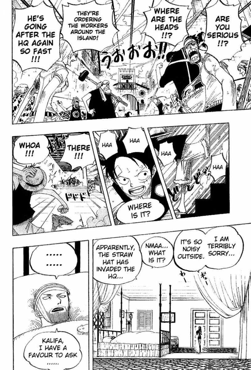 one-piece Chapter 339  Online Free Manga Read Image 6