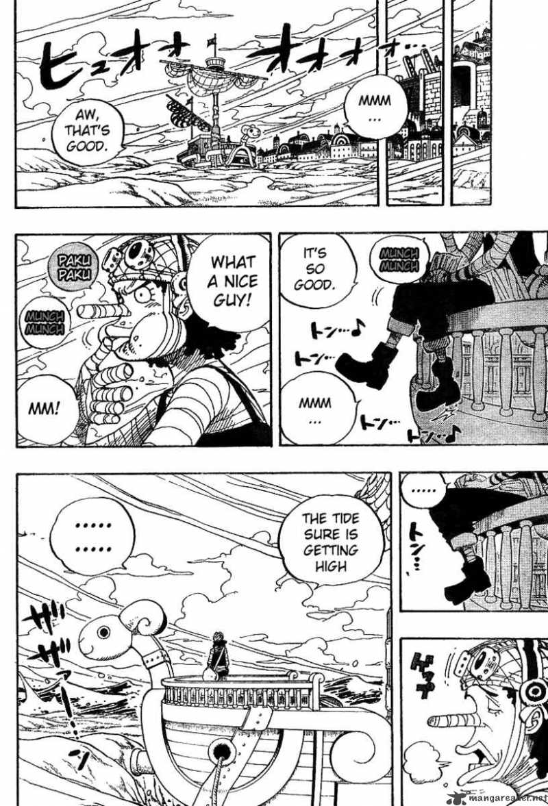 one-piece Chapter 341  Online Free Manga Read Image 10