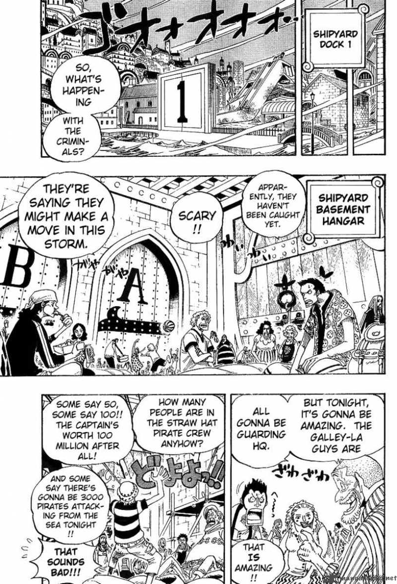 one-piece Chapter 341  Online Free Manga Read Image 15