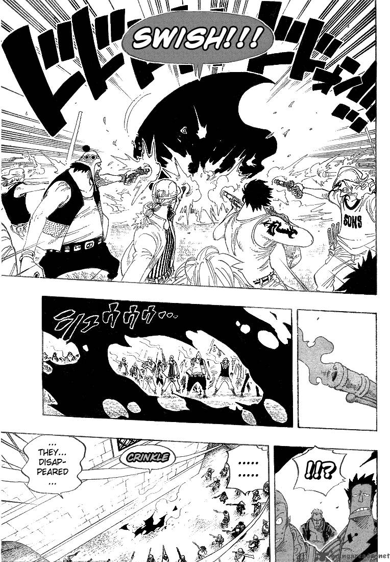 one-piece Chapter 343  Online Free Manga Read Image 9