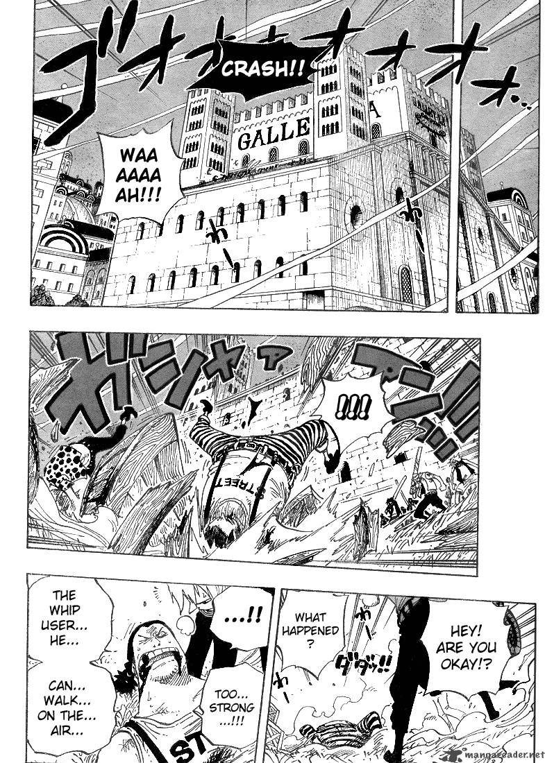 one-piece Chapter 343  Online Free Manga Read Image 12