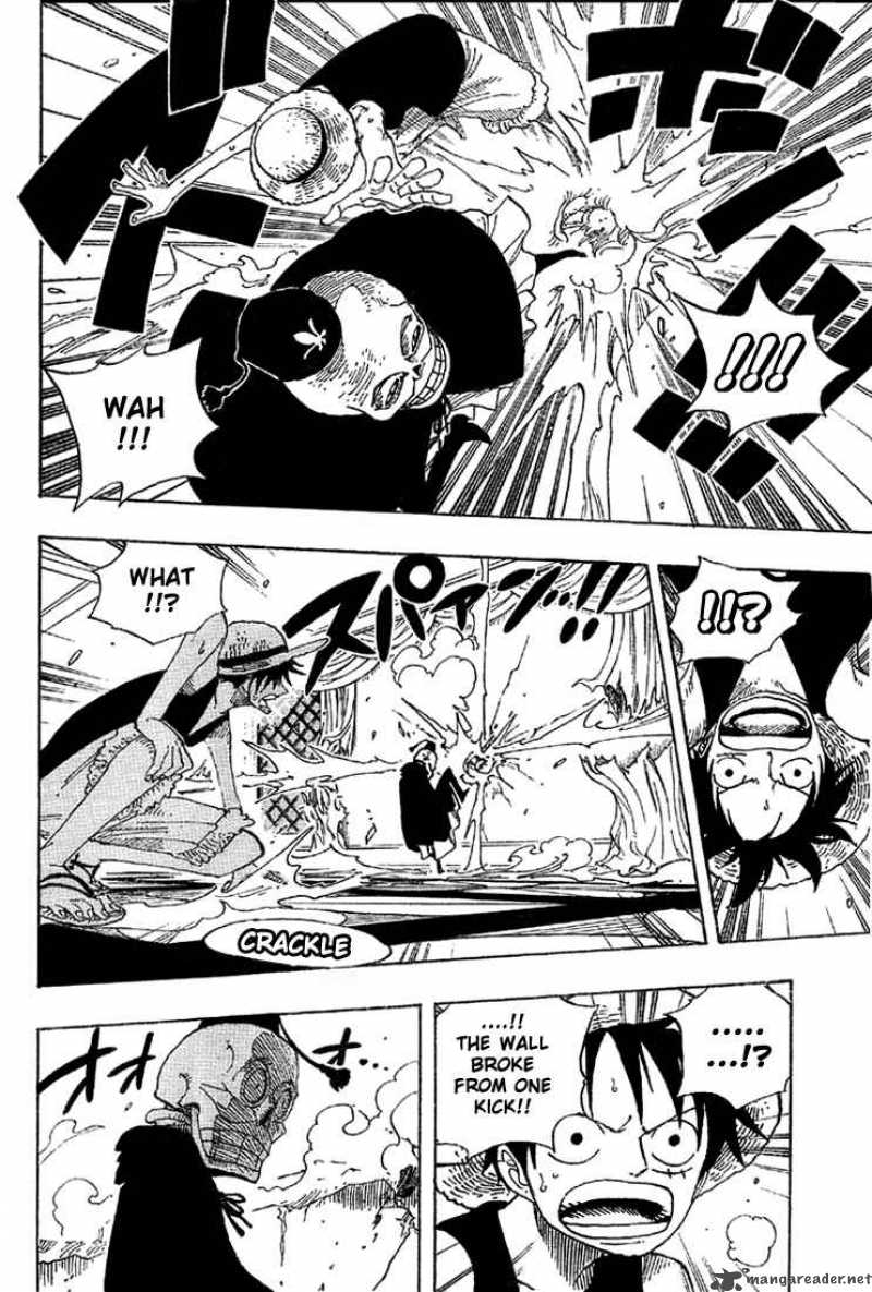 one-piece Chapter 345  Online Free Manga Read Image 6