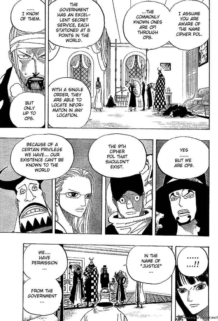 one-piece Chapter 346  Online Free Manga Read Image 5