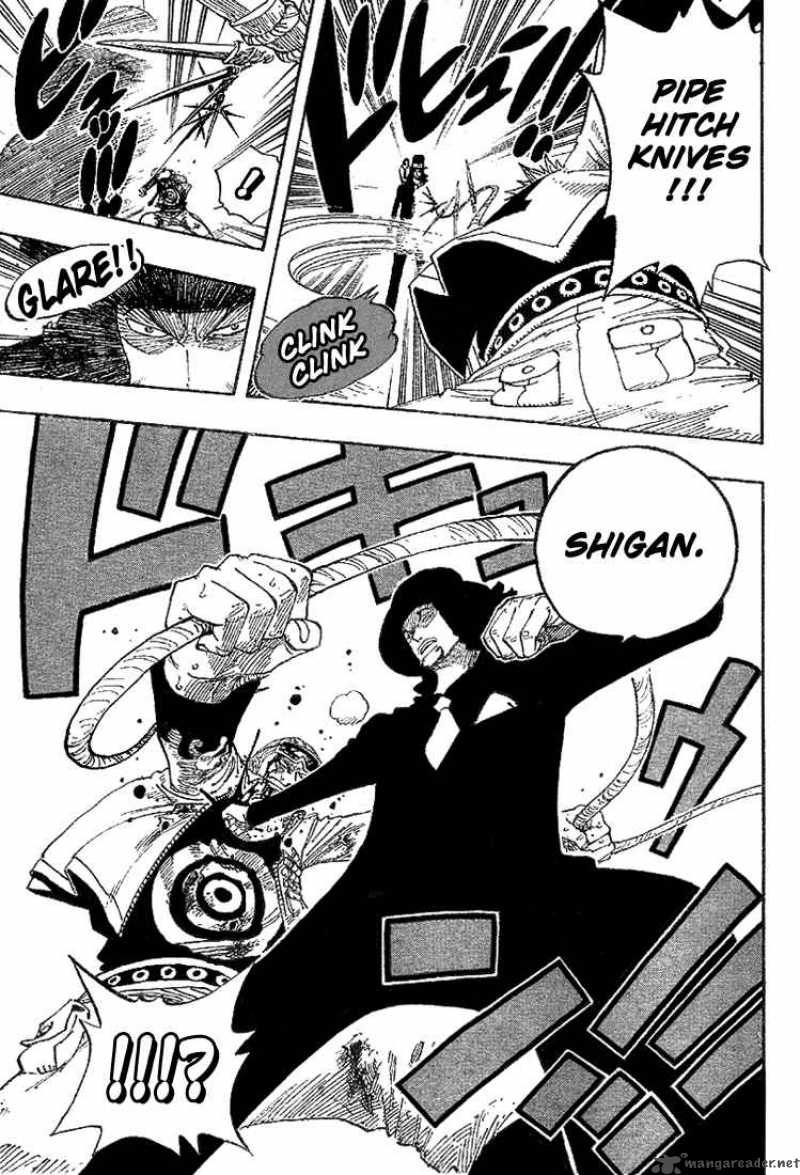 one-piece Chapter 347  Online Free Manga Read Image 6