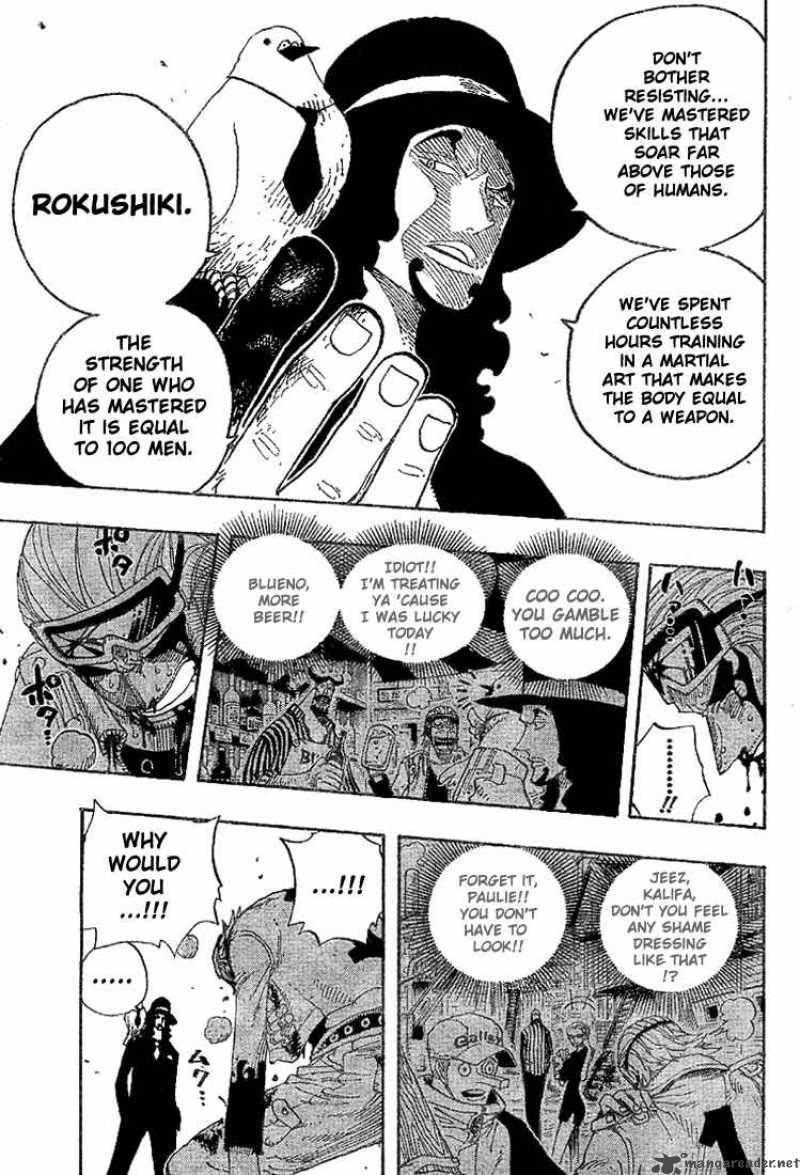 one-piece Chapter 347  Online Free Manga Read Image 8