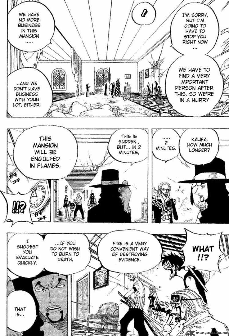 one-piece Chapter 347  Online Free Manga Read Image 17