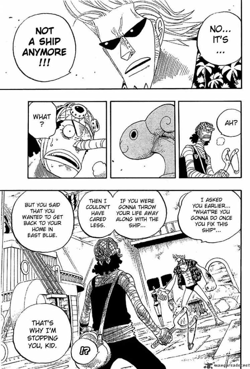 one-piece Chapter 351  Online Free Manga Read Image 3