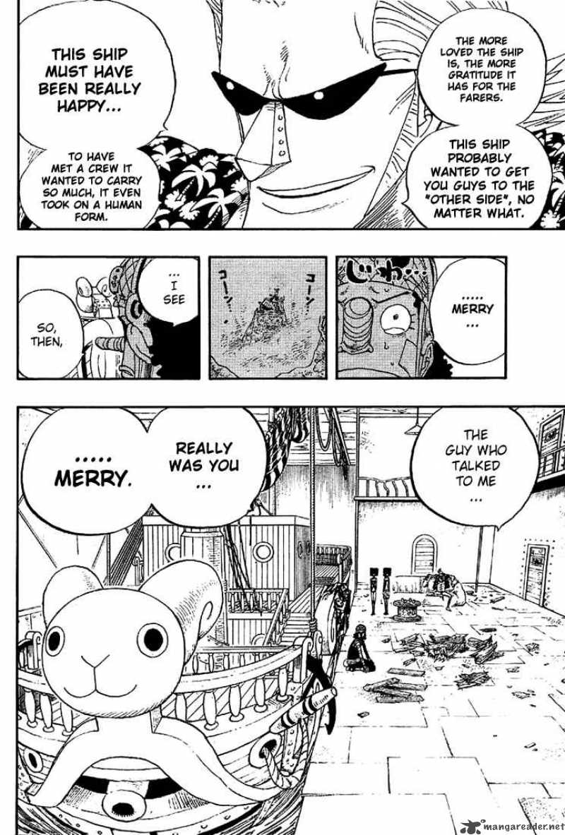 one-piece Chapter 351  Online Free Manga Read Image 18