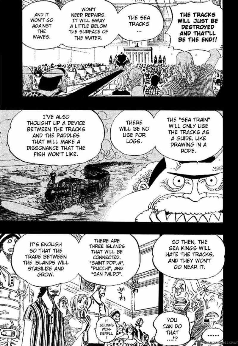 one-piece Chapter 354  Online Free Manga Read Image 5