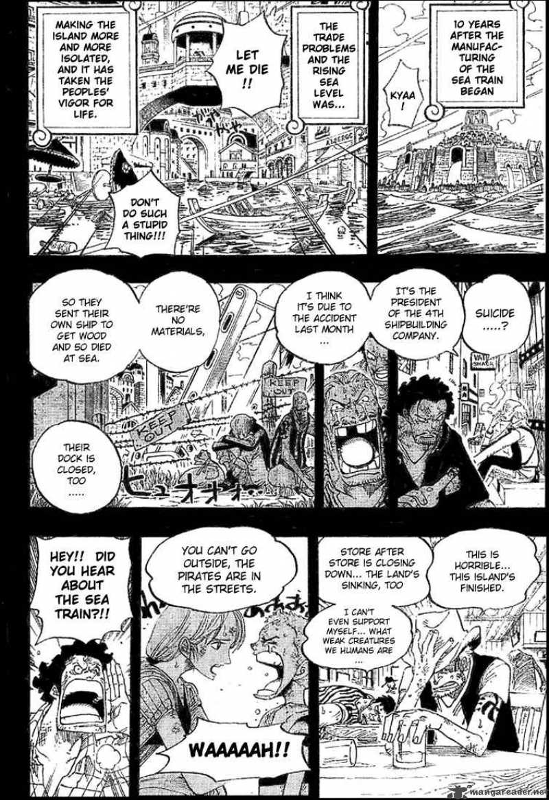 one-piece Chapter 354  Online Free Manga Read Image 16