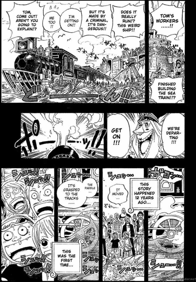 one-piece Chapter 354  Online Free Manga Read Image 17