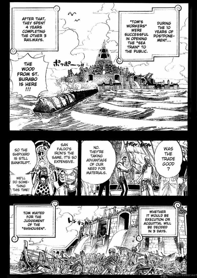 one-piece Chapter 355  Online Free Manga Read Image 2