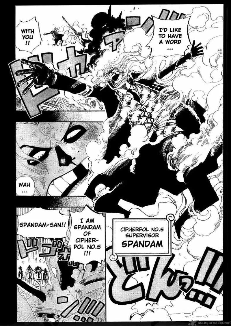 one-piece Chapter 355  Online Free Manga Read Image 4