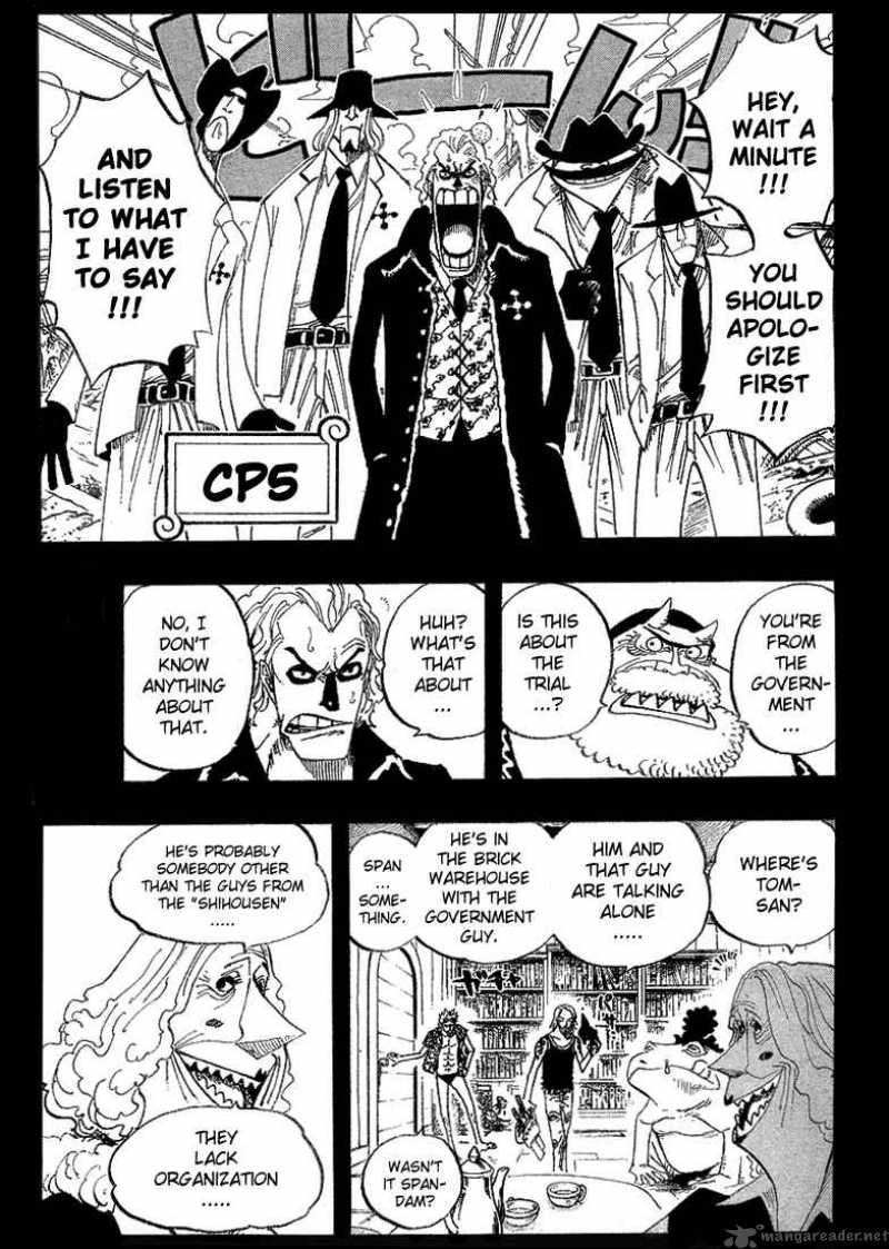 one-piece Chapter 355  Online Free Manga Read Image 7