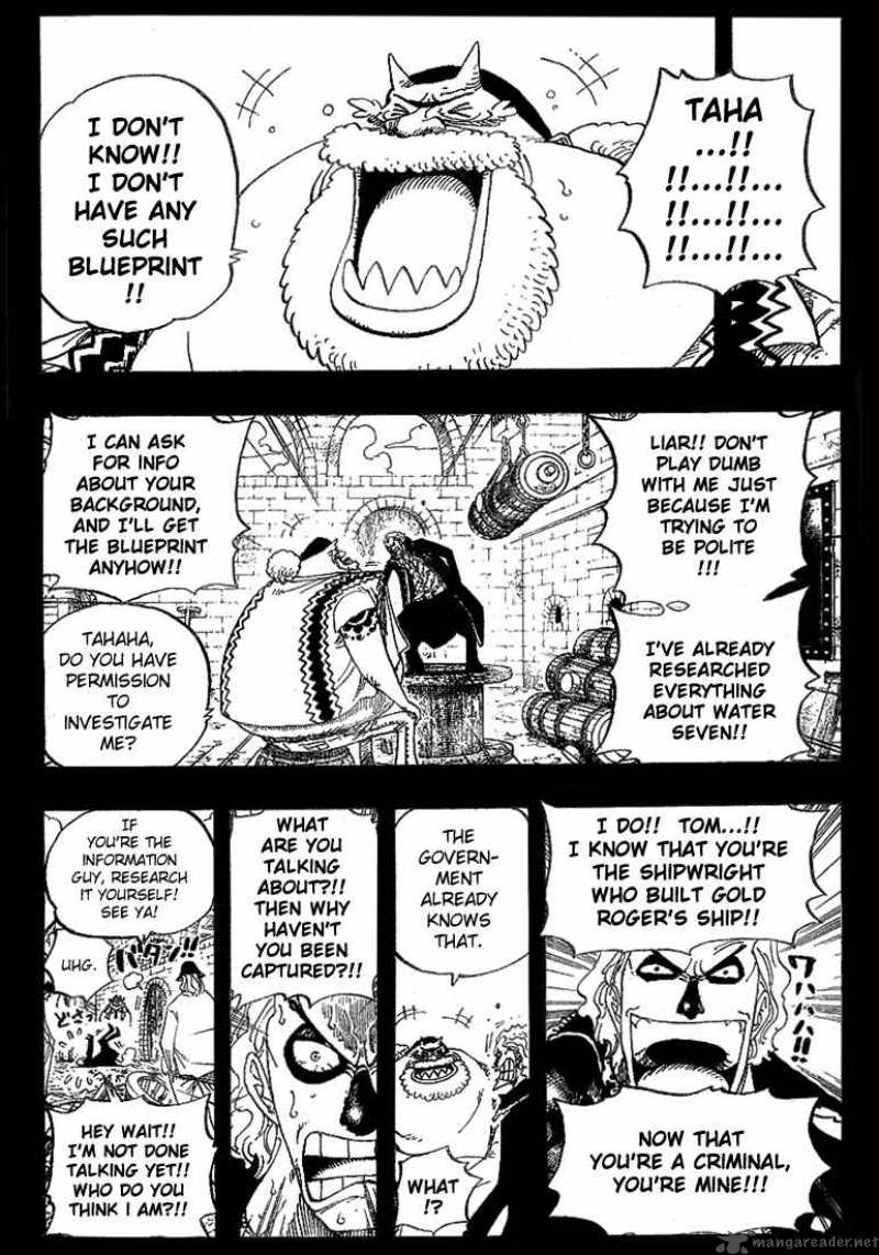 one-piece Chapter 355  Online Free Manga Read Image 8