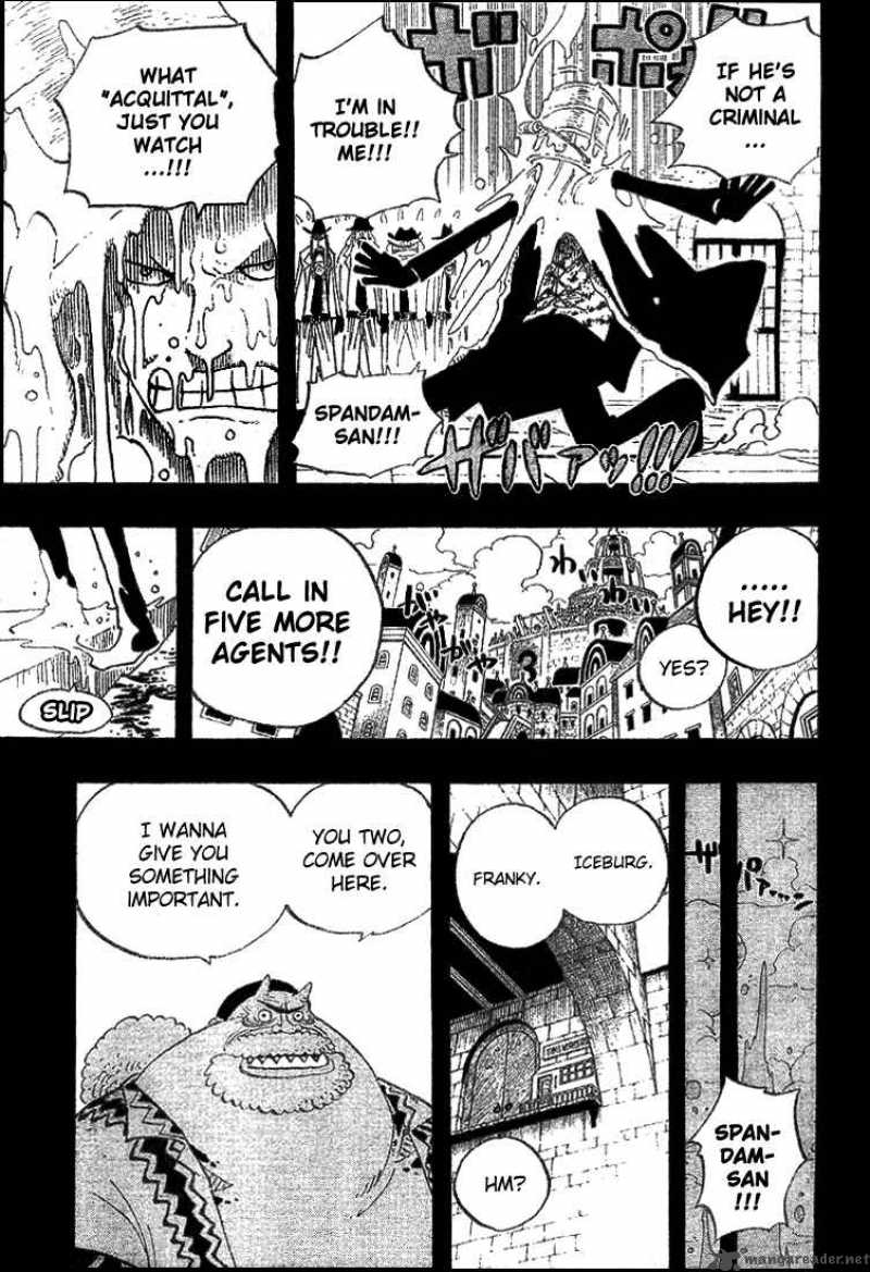 one-piece Chapter 355  Online Free Manga Read Image 11