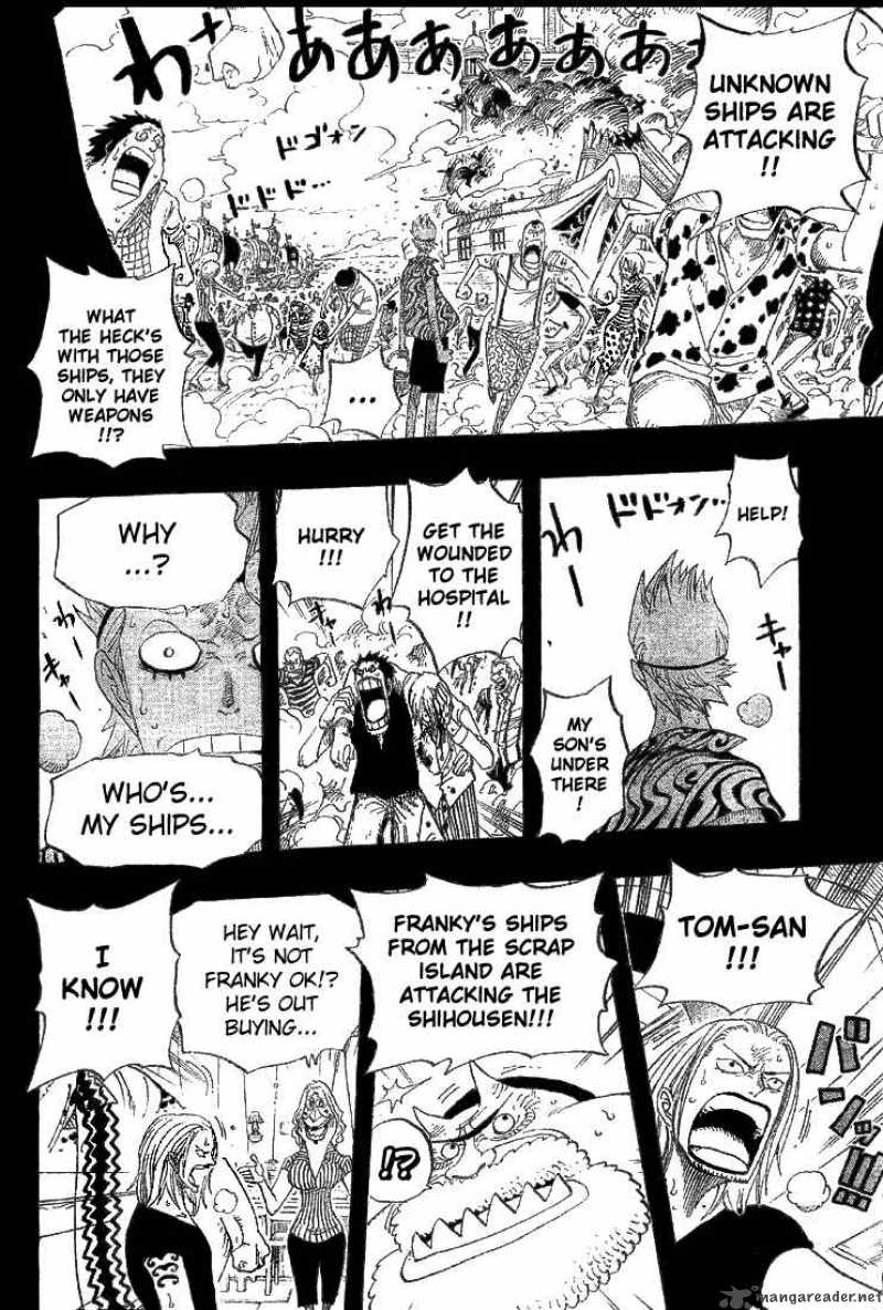 one-piece Chapter 355  Online Free Manga Read Image 17