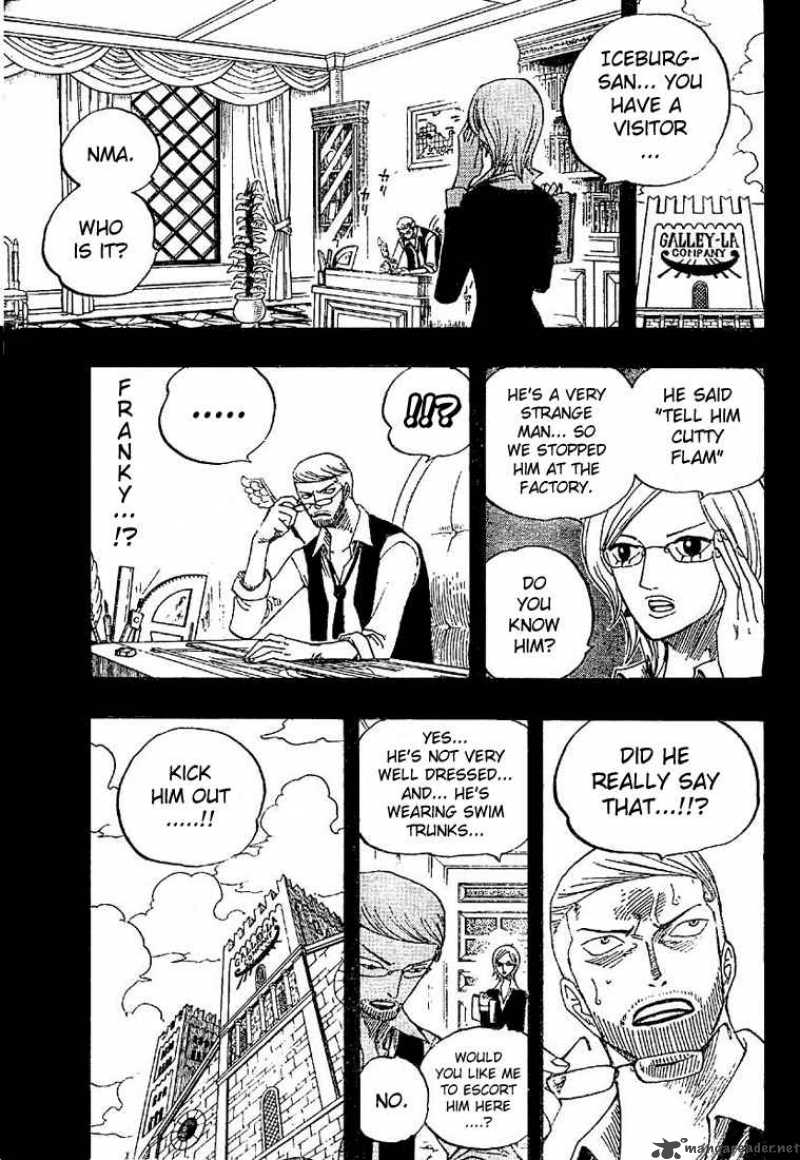 one-piece Chapter 358  Online Free Manga Read Image 5
