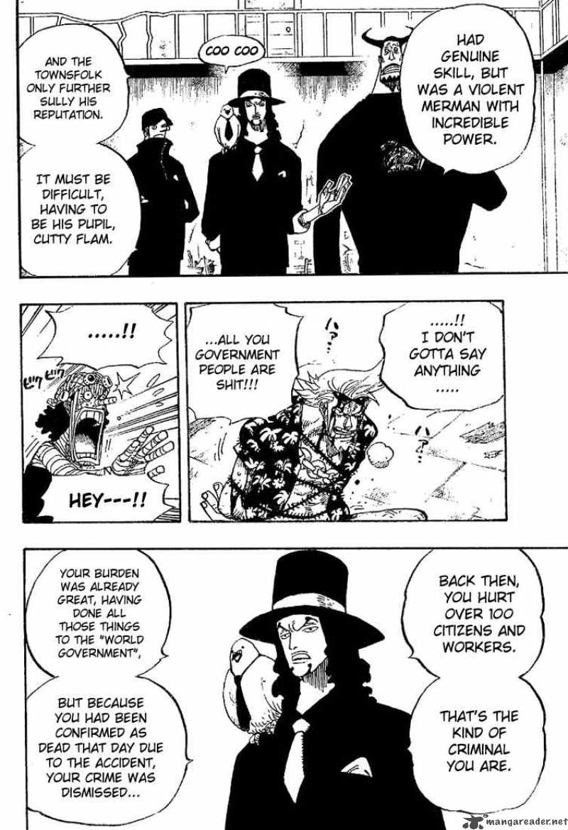 one-piece Chapter 358  Online Free Manga Read Image 12