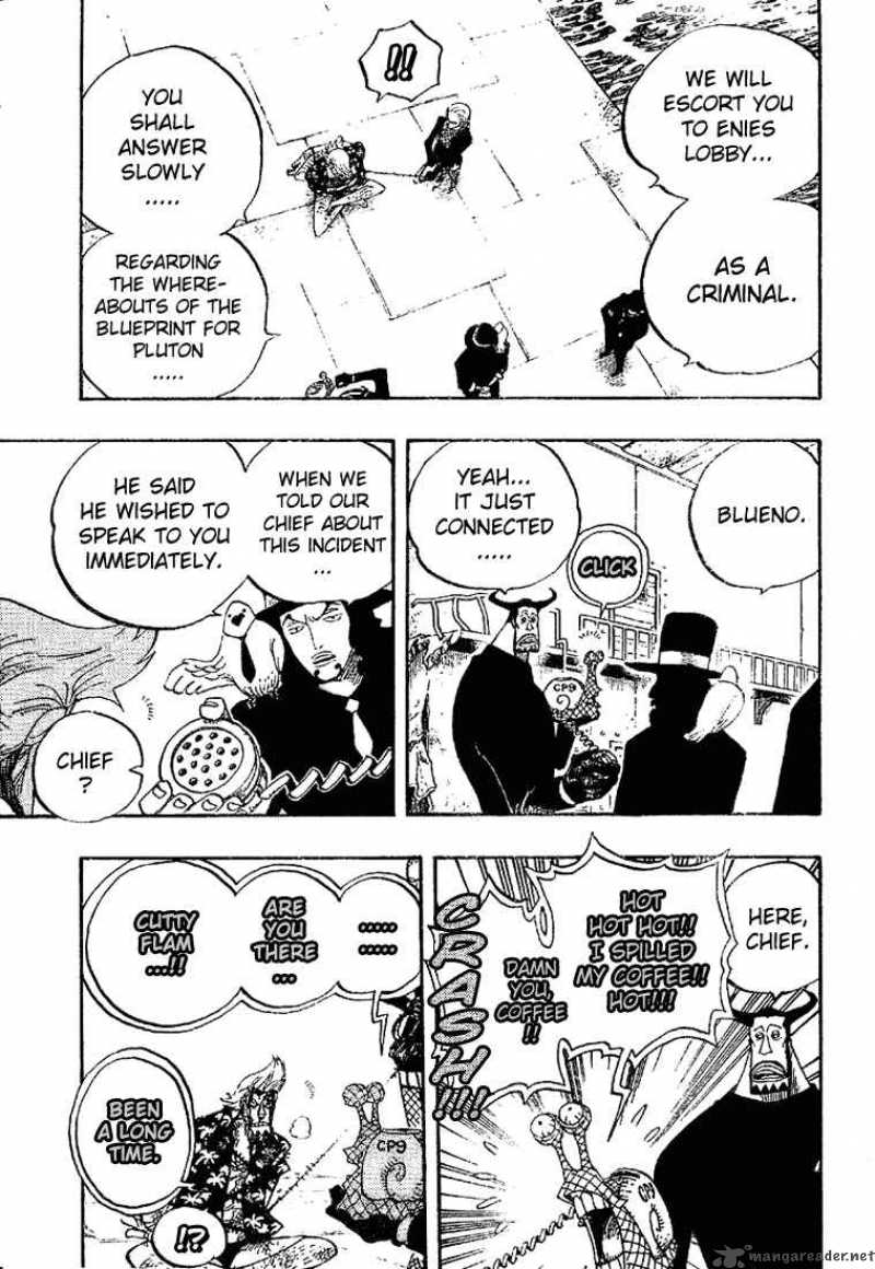 one-piece Chapter 358  Online Free Manga Read Image 13
