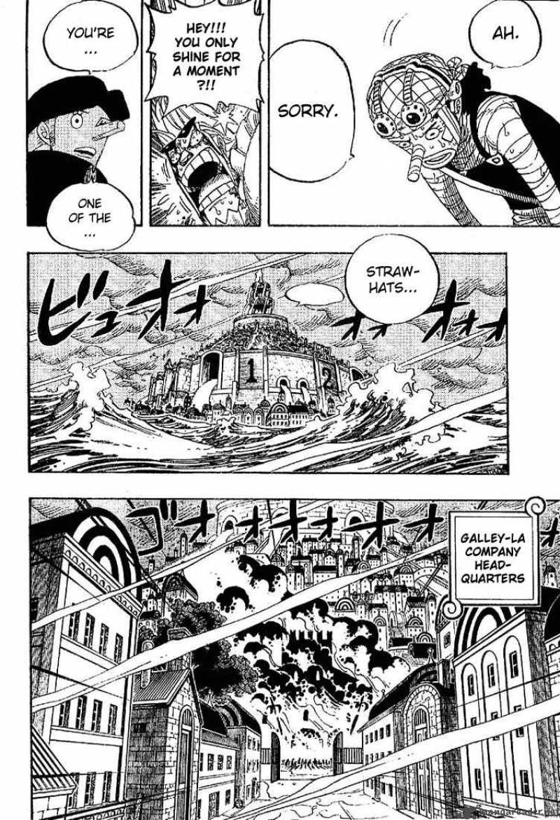 one-piece Chapter 358  Online Free Manga Read Image 16