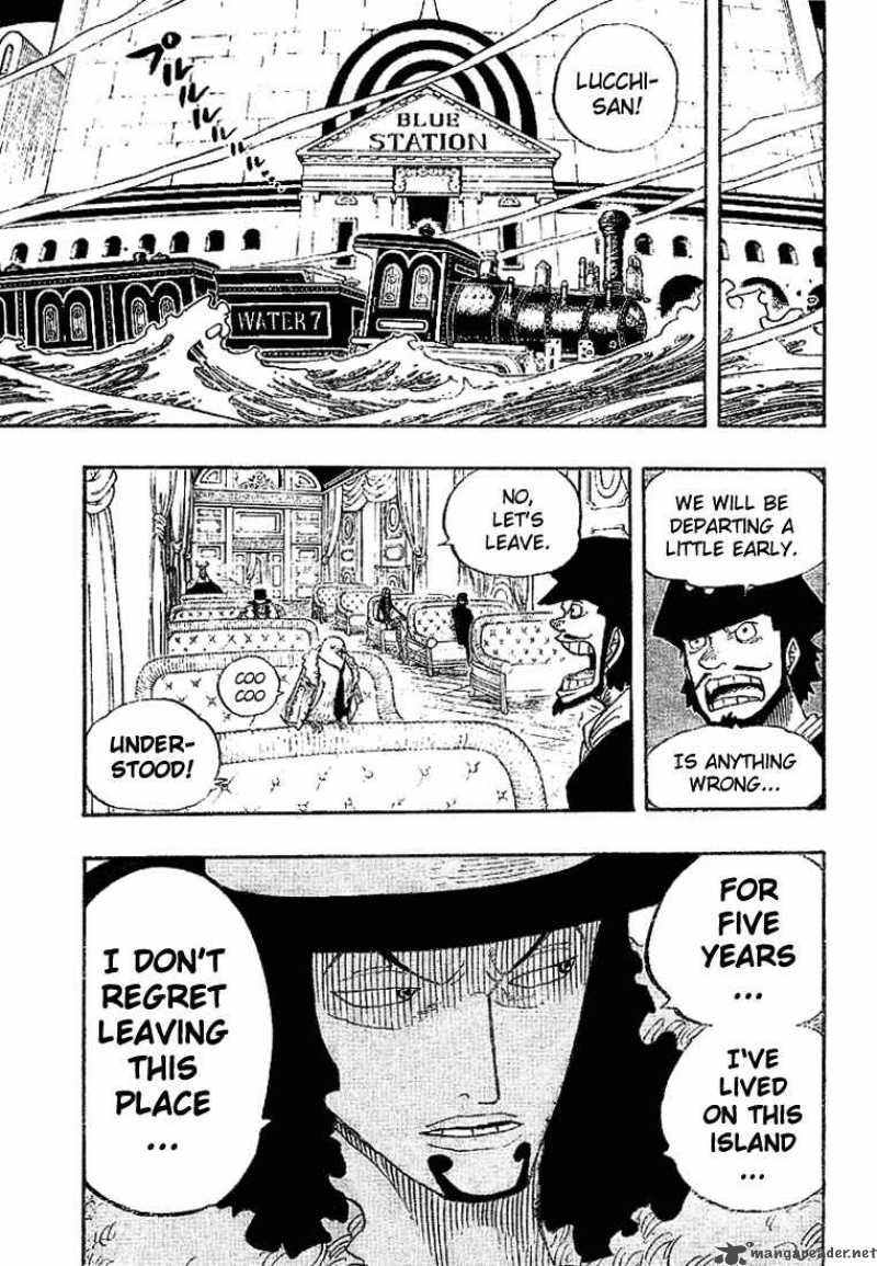 one-piece Chapter 361  Online Free Manga Read Image 3