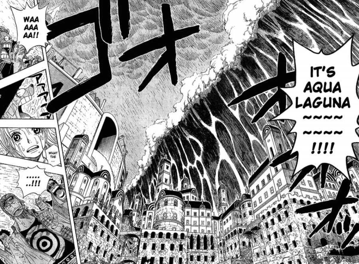 one-piece Chapter 363  Online Free Manga Read Image 12