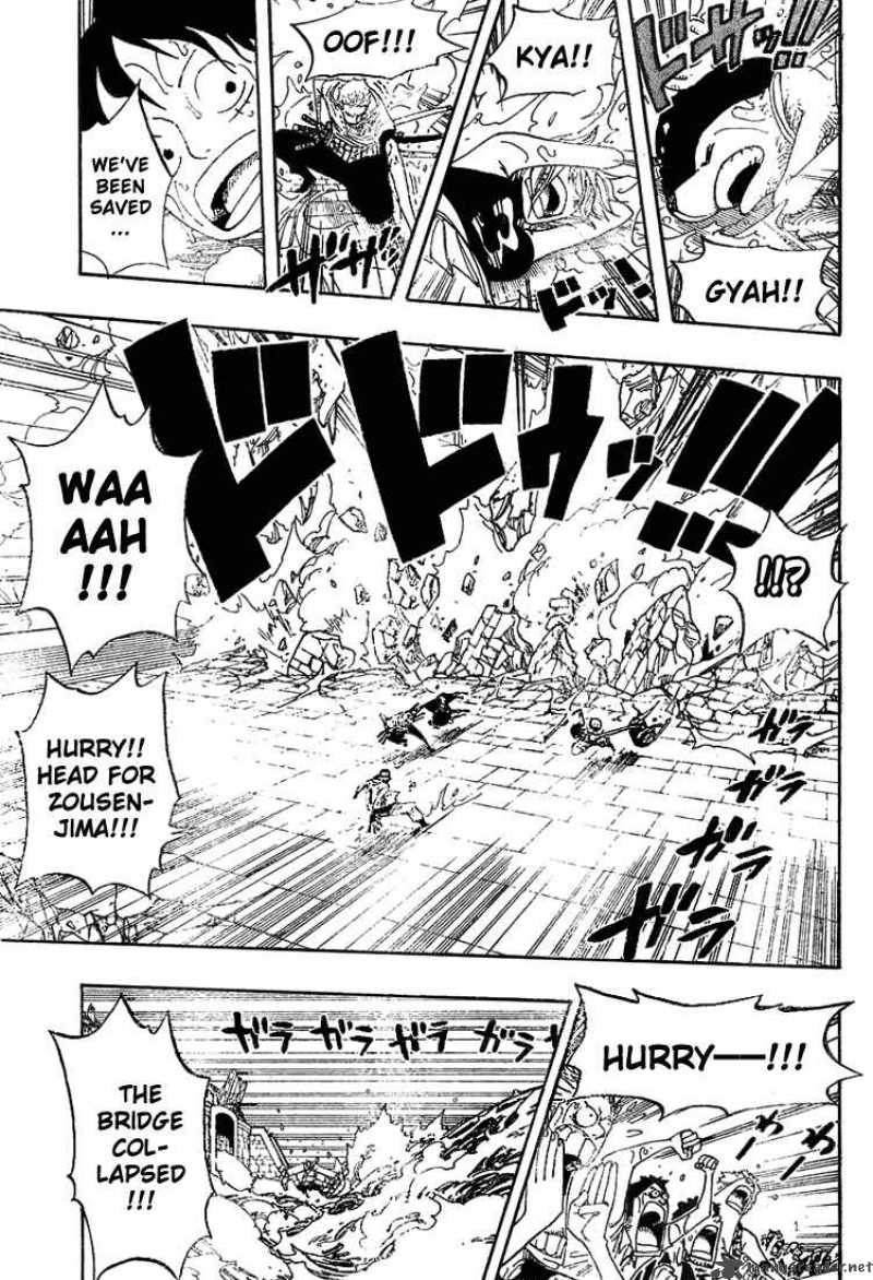 one-piece Chapter 364  Online Free Manga Read Image 4