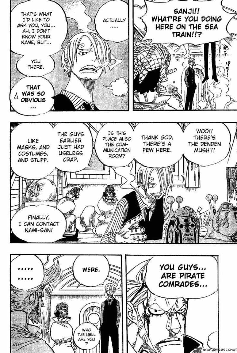 one-piece Chapter 365  Online Free Manga Read Image 6