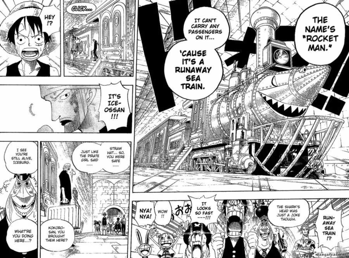one-piece Chapter 365  Online Free Manga Read Image 10