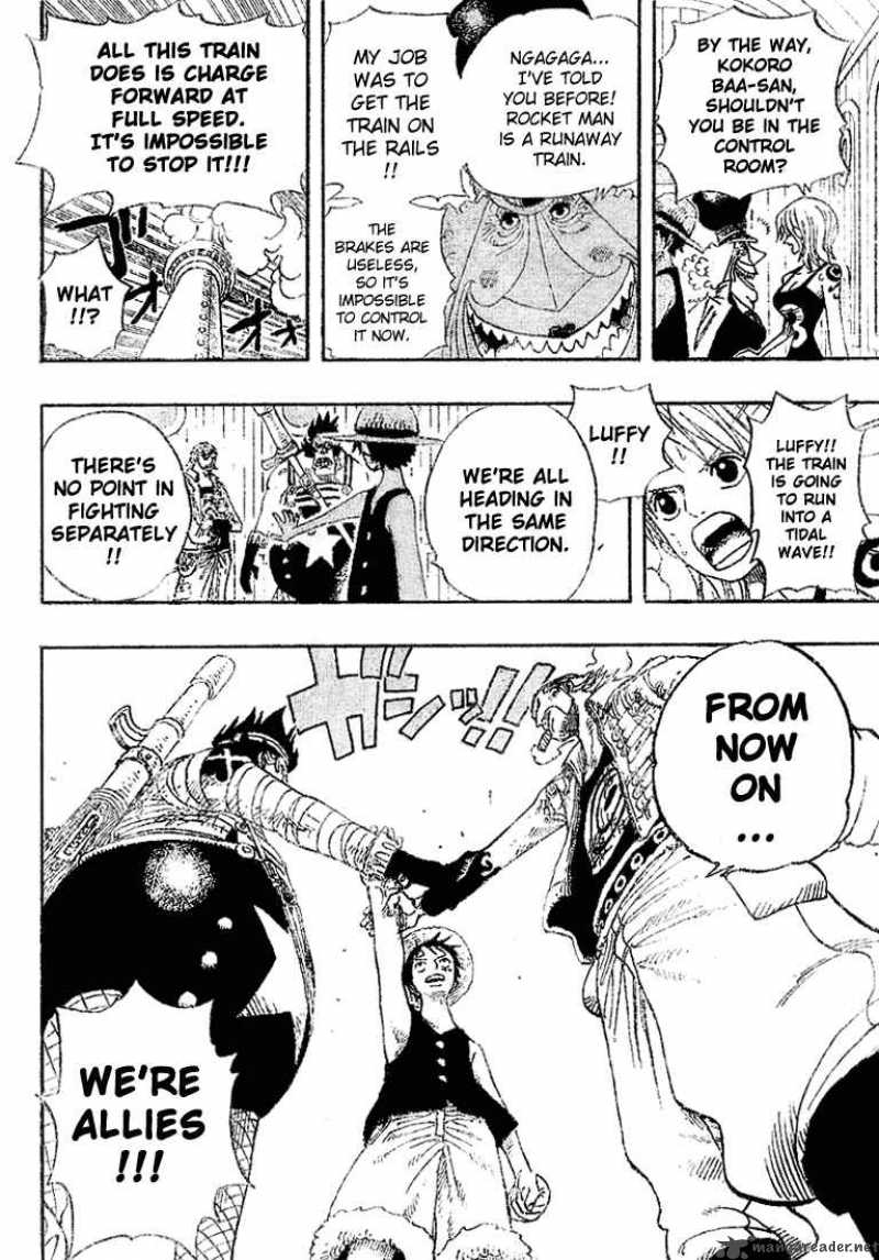 one-piece Chapter 366  Online Free Manga Read Image 12