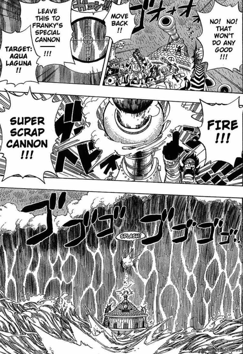 one-piece Chapter 367  Online Free Manga Read Image 3