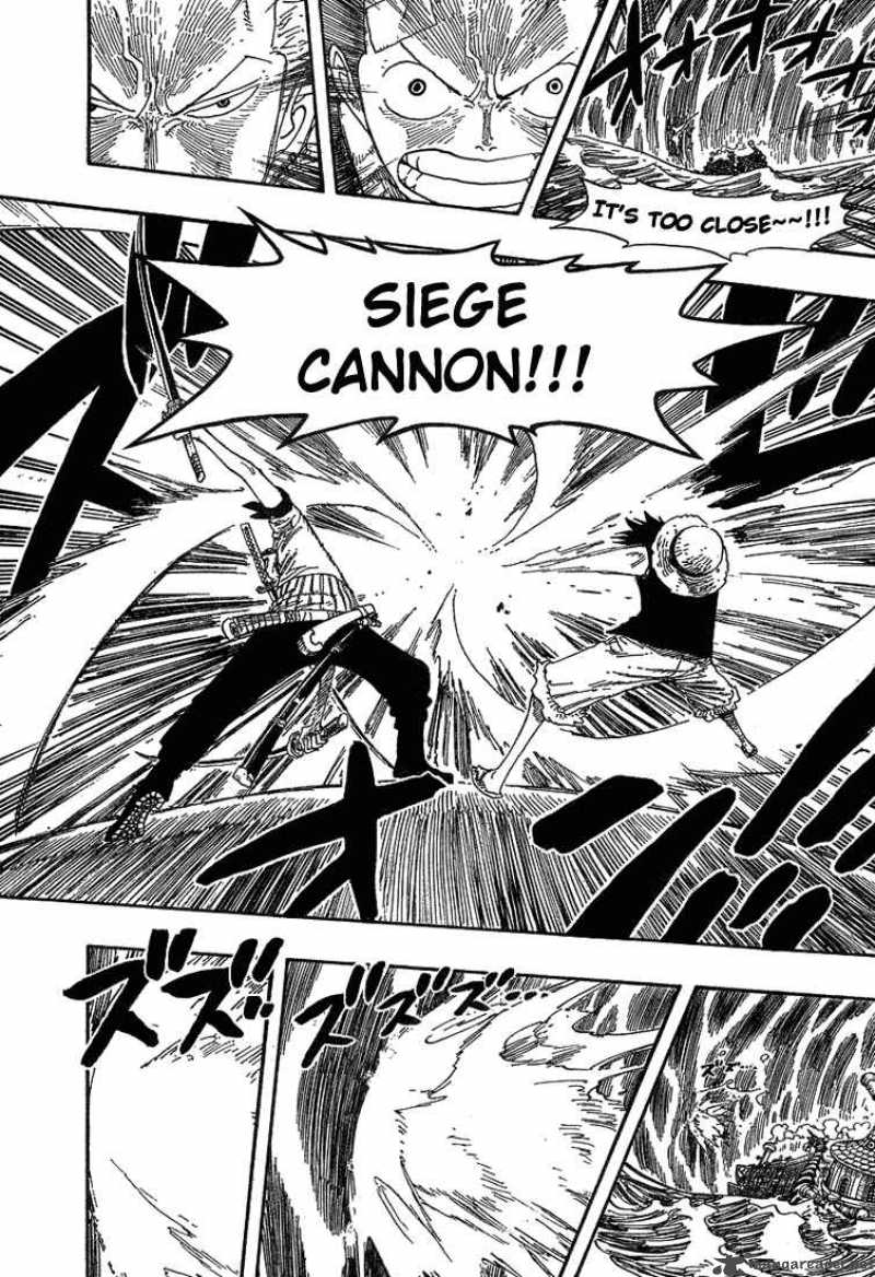 one-piece Chapter 367  Online Free Manga Read Image 7