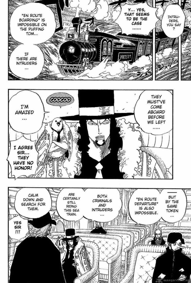 one-piece Chapter 368  Online Free Manga Read Image 7