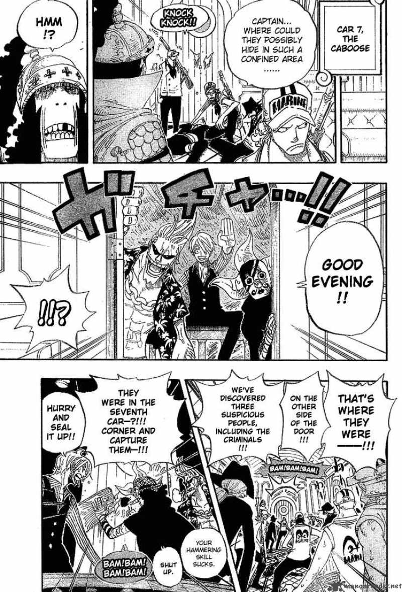 one-piece Chapter 368  Online Free Manga Read Image 8