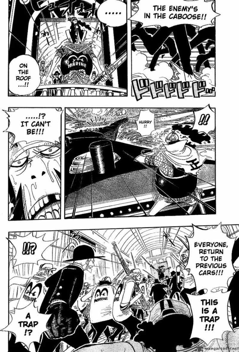 one-piece Chapter 368  Online Free Manga Read Image 11