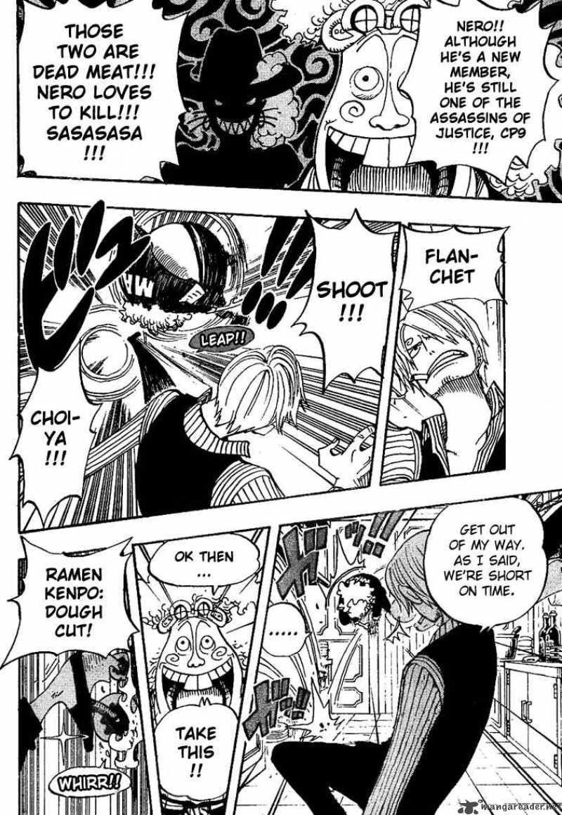 one-piece Chapter 369  Online Free Manga Read Image 11