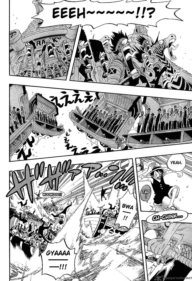 one-piece Chapter 371  Online Free Manga Read Image 19
