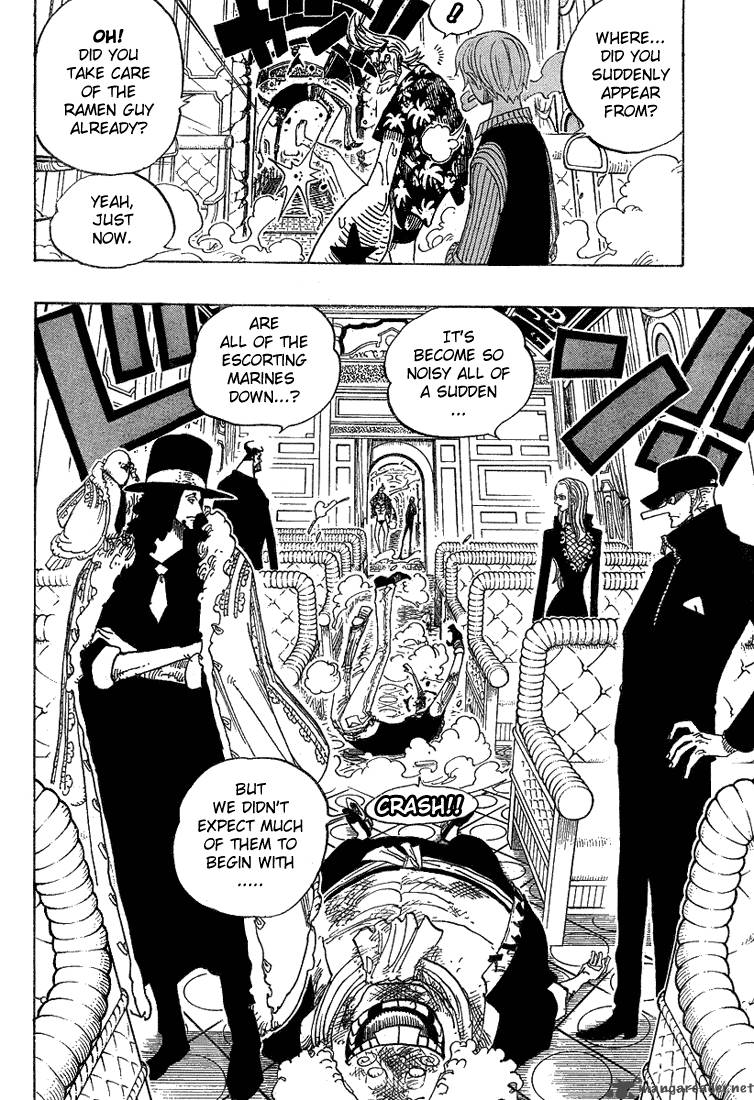 one-piece Chapter 373  Online Free Manga Read Image 6