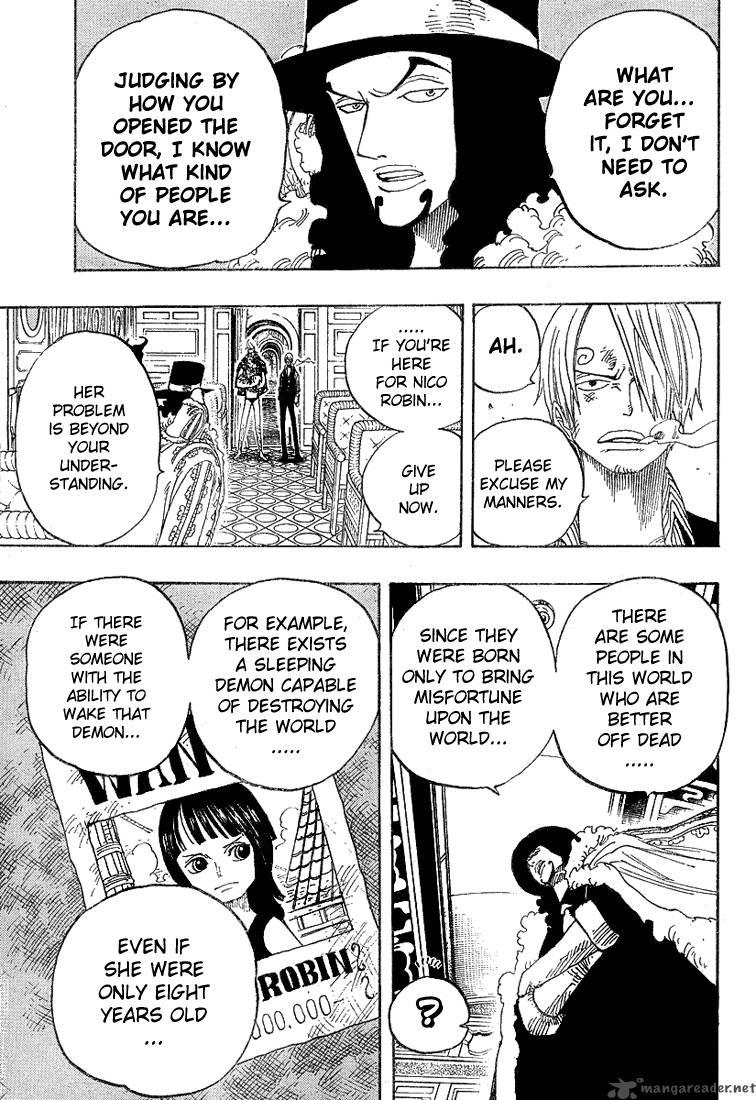 one-piece Chapter 373  Online Free Manga Read Image 11