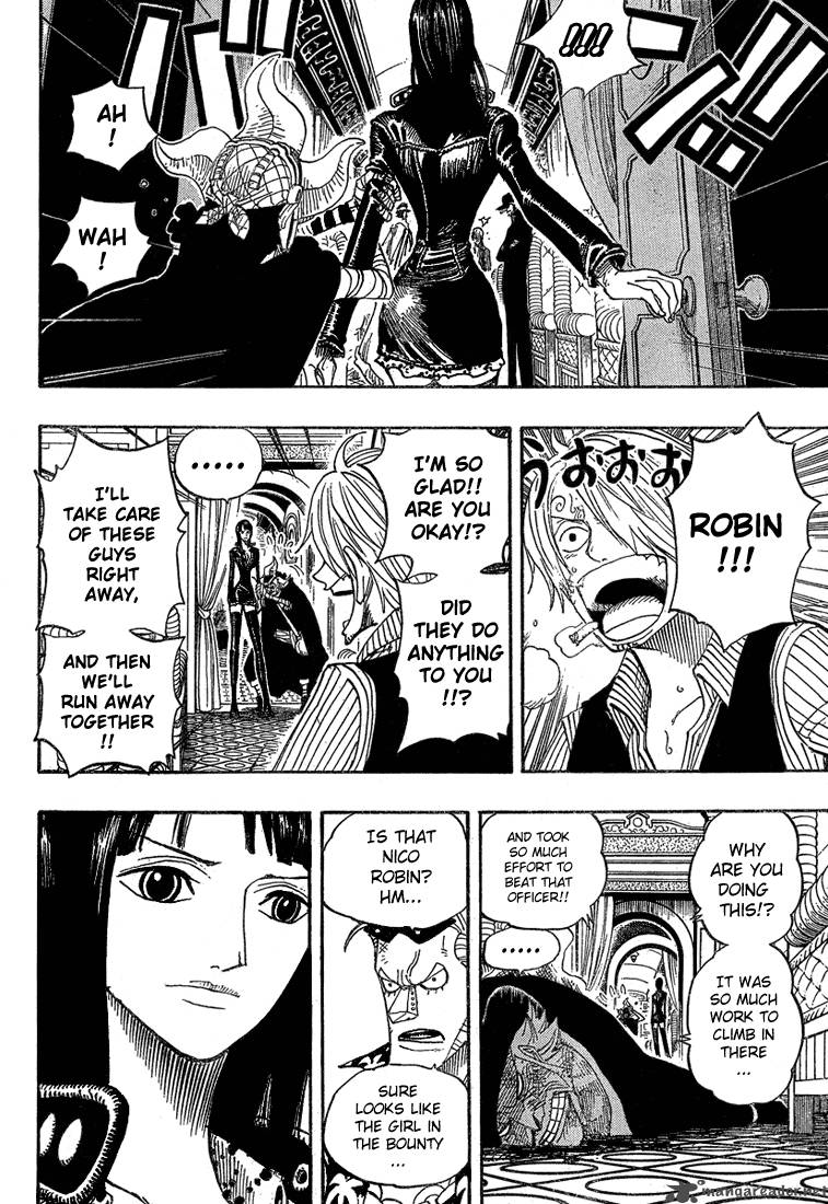 one-piece Chapter 373  Online Free Manga Read Image 14