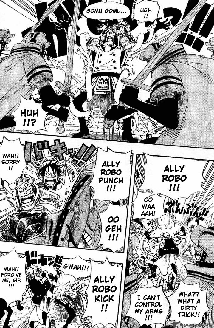one-piece Chapter 377  Online Free Manga Read Image 6