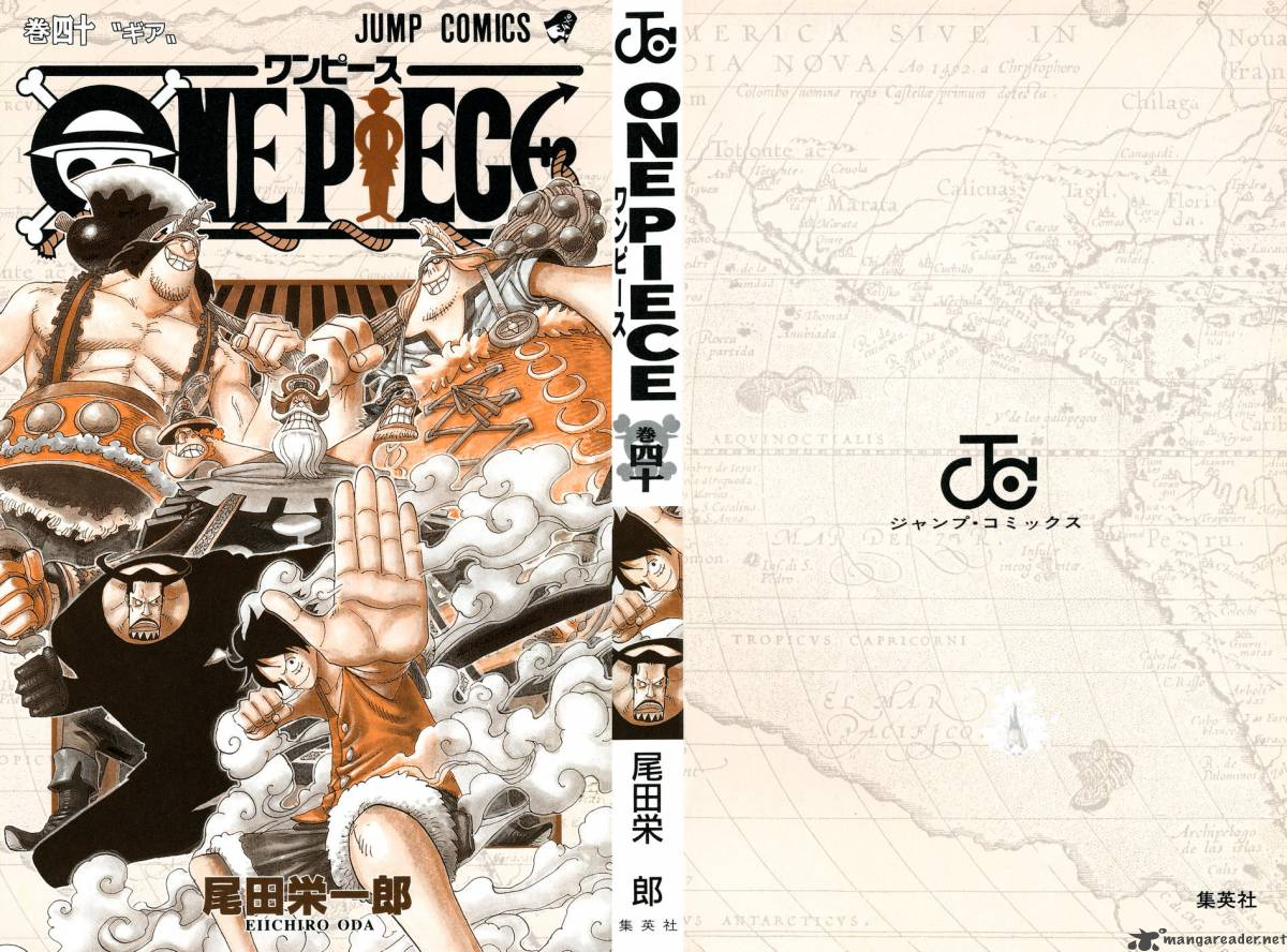 one-piece Chapter 378  Online Free Manga Read Image 4