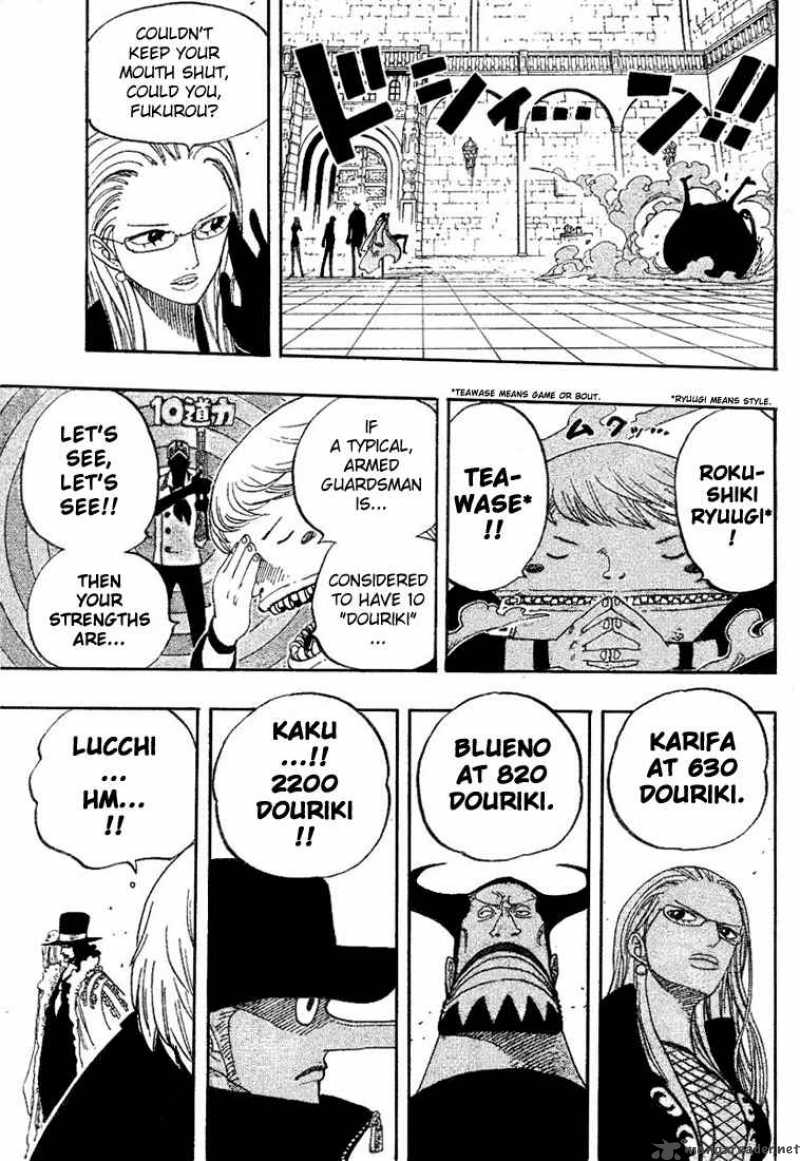 one-piece Chapter 379  Online Free Manga Read Image 5