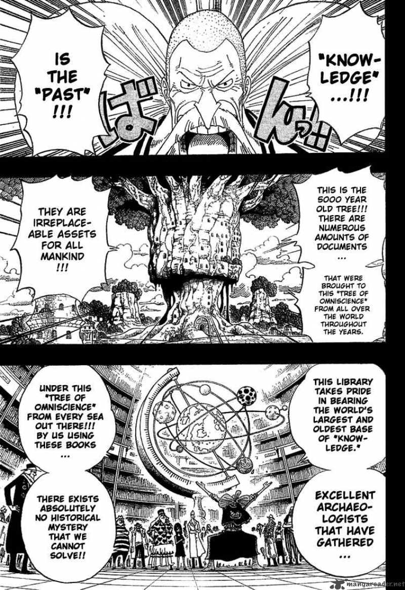 one-piece Chapter 392  Online Free Manga Read Image 3