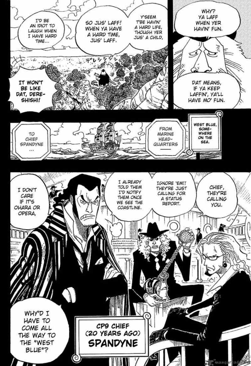 one-piece Chapter 392  Online Free Manga Read Image 18