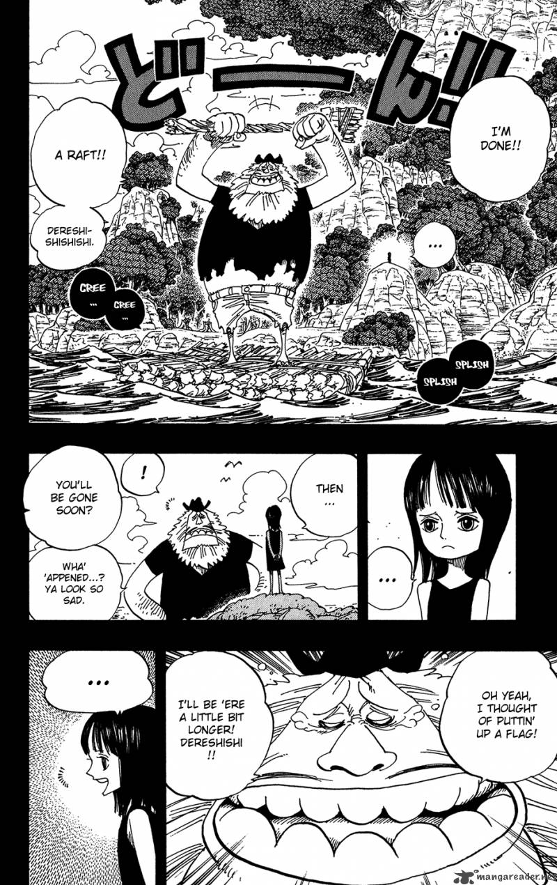 one-piece Chapter 393  Online Free Manga Read Image 5