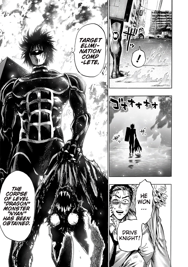 One Punch Man Chapter 118 Read Online Image 28